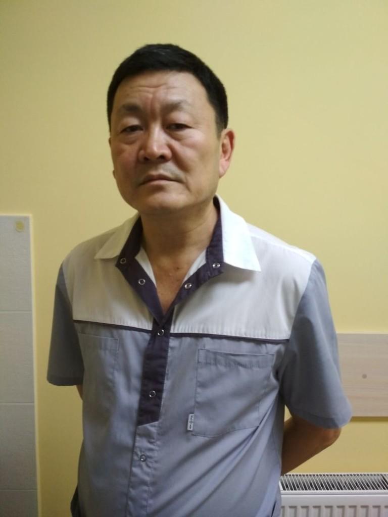 Ли Юрий Осипович