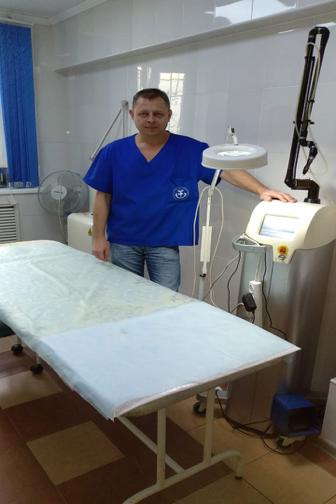 Кузьмин Денис Юрьевич